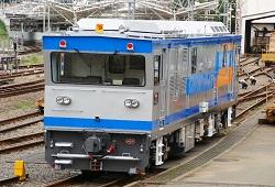 Ultrasonic Rail Inspection Car | TOKYO KEIKI INC (Formerly