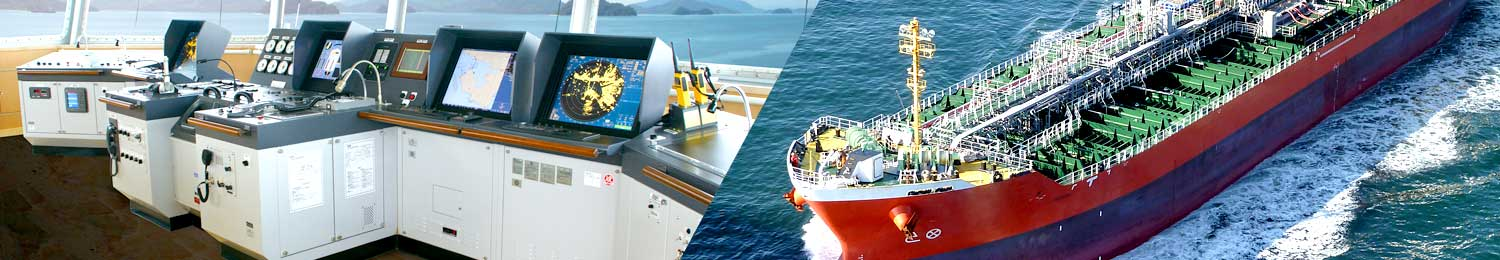 Marine Systems Equipment